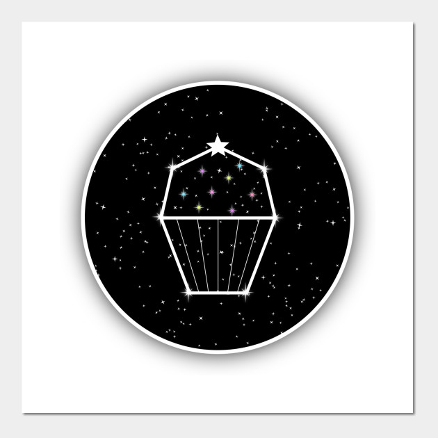Cupcake Constellation