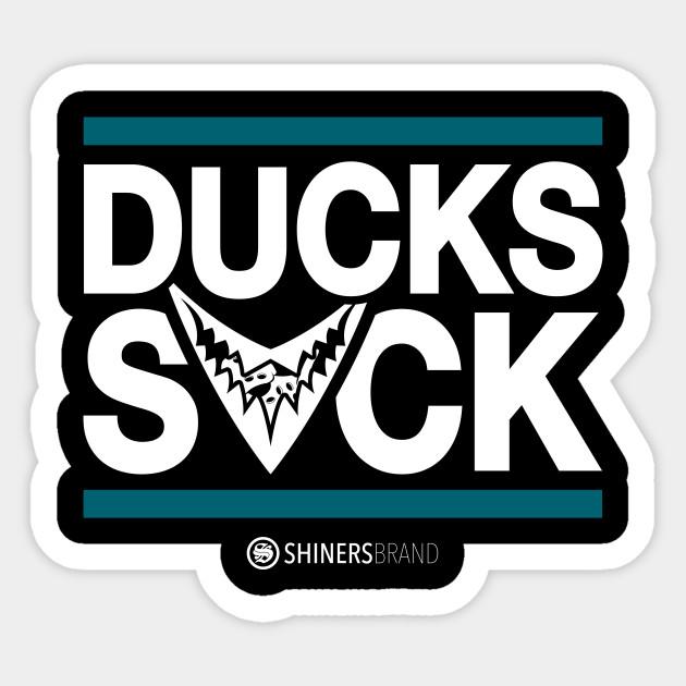 Suck a duck