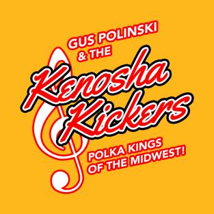 Kenosha Kickers t-shirts