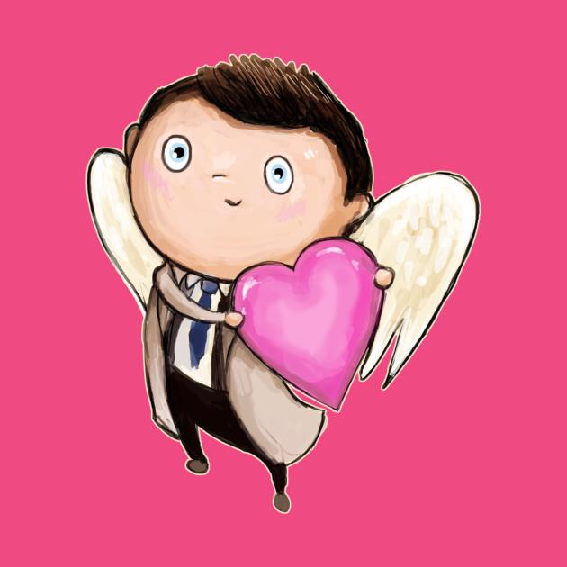 Angel for Valentine