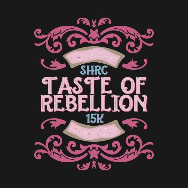 Taste of Rebellion (modern)