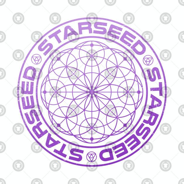 Starseeds - V2