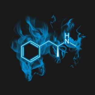 Blue Meth - C10H15N
