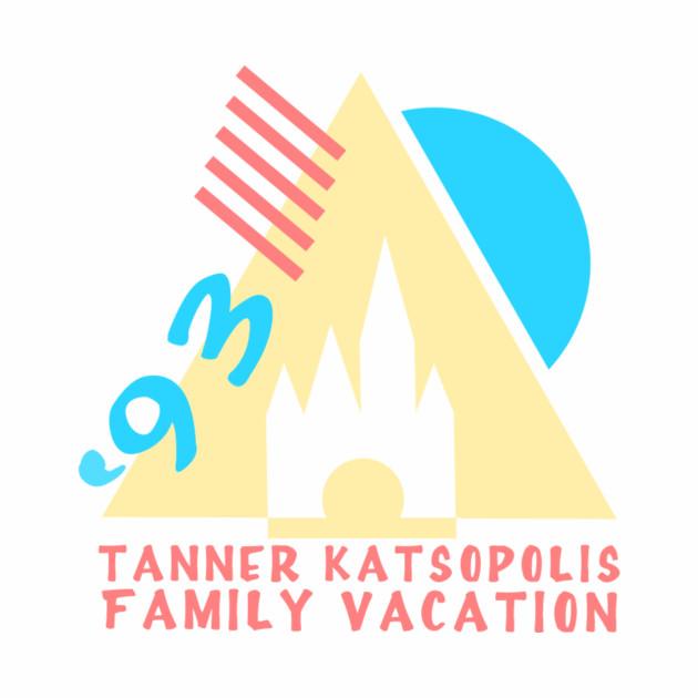 Vacation '93