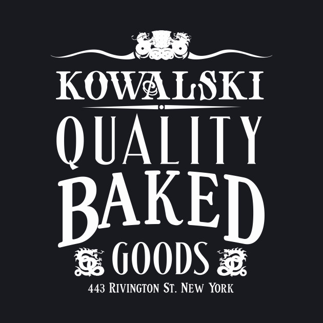 Kowalskis Quality Baked Goods