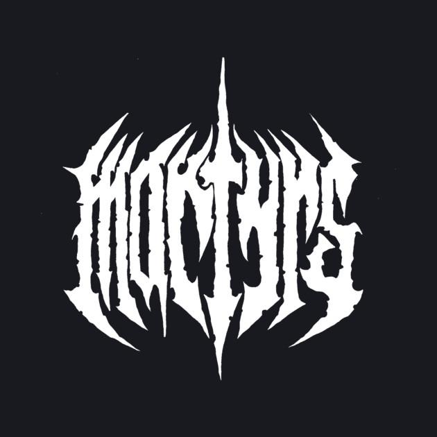 Martyrs White Logo