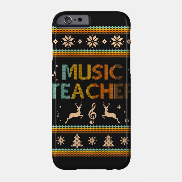Music teacher christmas gifts