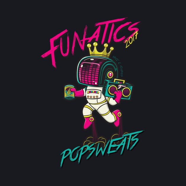 Funatics - popsweats