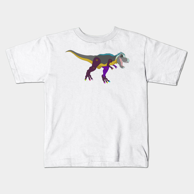 Limited Edition Exclusive Dinosaur Paper Craft Style Dinosaur
