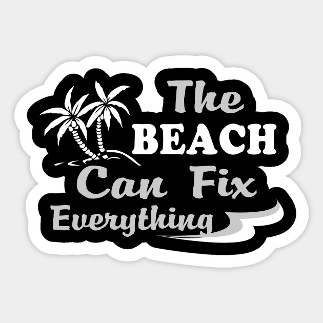 Funny Beach T Gift Summer Vacation Gift
