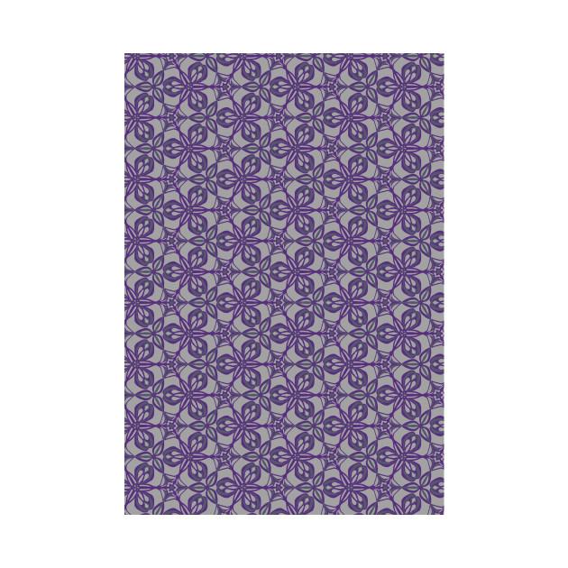 Lilac Crystals