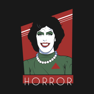 Nagel Horror t-shirts