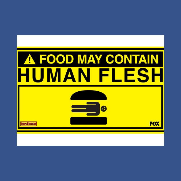 Bob's Flesh Burgers