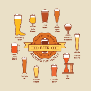 Beer Around the World