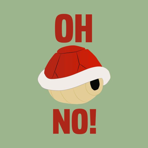oh shell no!