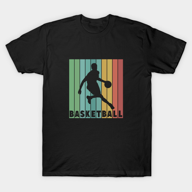 Basketball Sports Ball Player Basket Gift