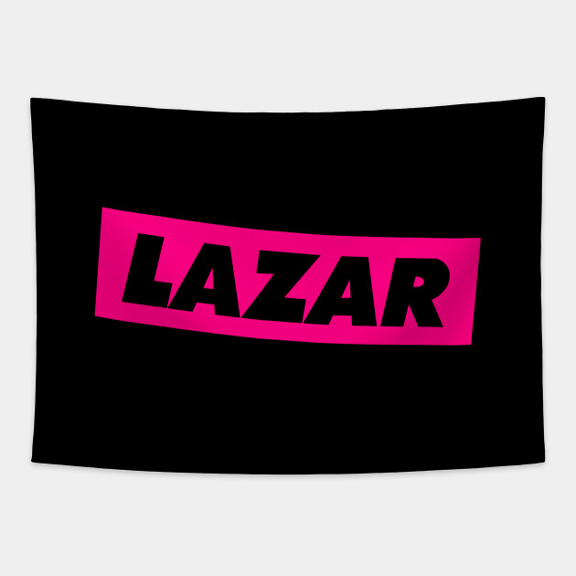 LazarBeam Offical Hot Pink