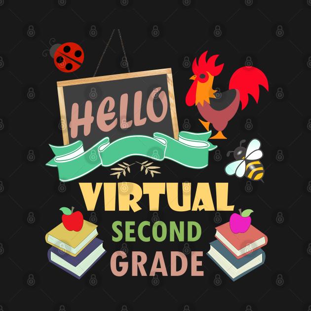 Hello Virtual Second Grade