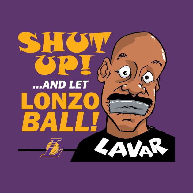 Shut Up Lavar 2!