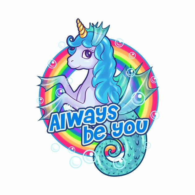 Always Be You II