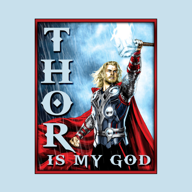 The Church of Thor