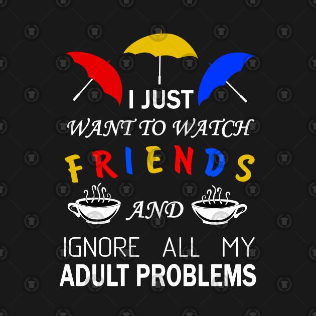 Watch Friends