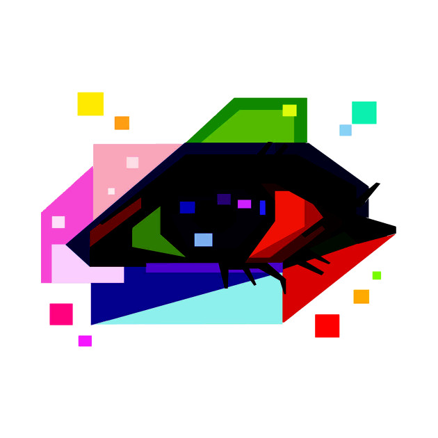 another eye