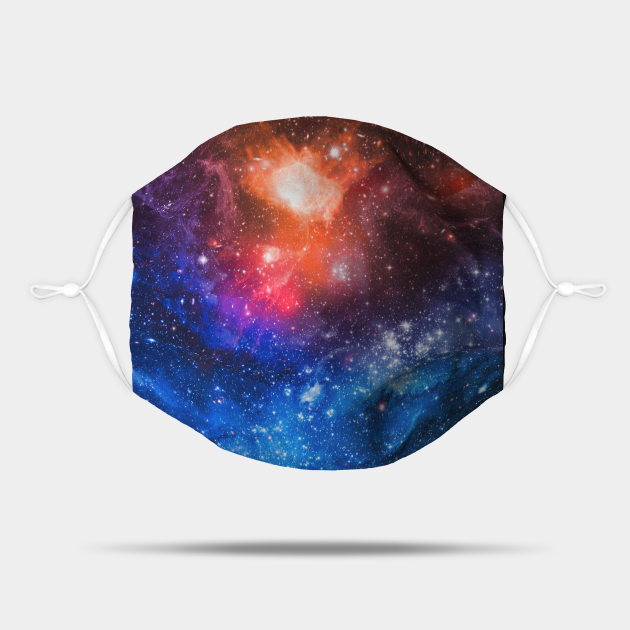 Nebula Space and Stars