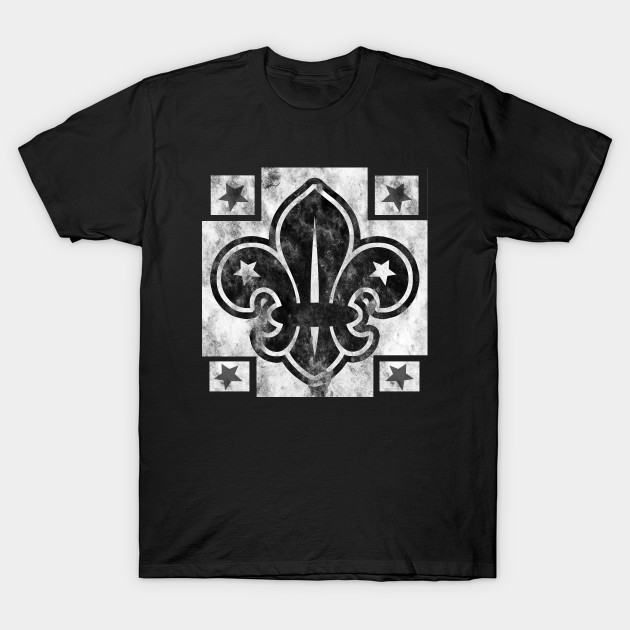 Scout Symbol Gift For Boy Or Girl Scout Scout T Shirt Teepublic