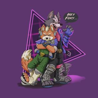 Falco Lombardi Krystal Star Fox Polykons