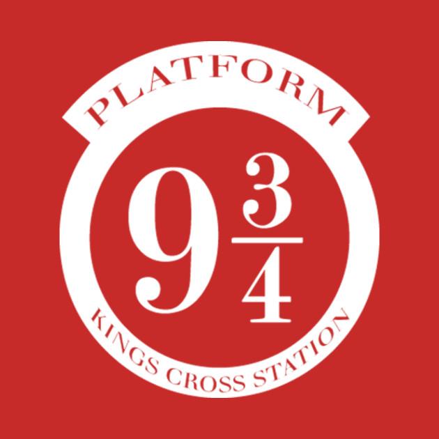 90ffb24464606f Platform 9 3 4 Harry Potter - Harry Potter - Tank Top