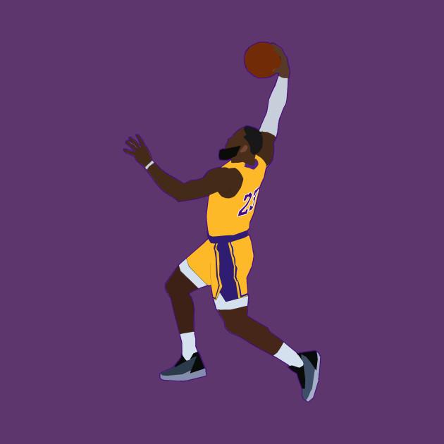 99491562fe64 Lebron James - LA Lakers Lebron James - LA Lakers