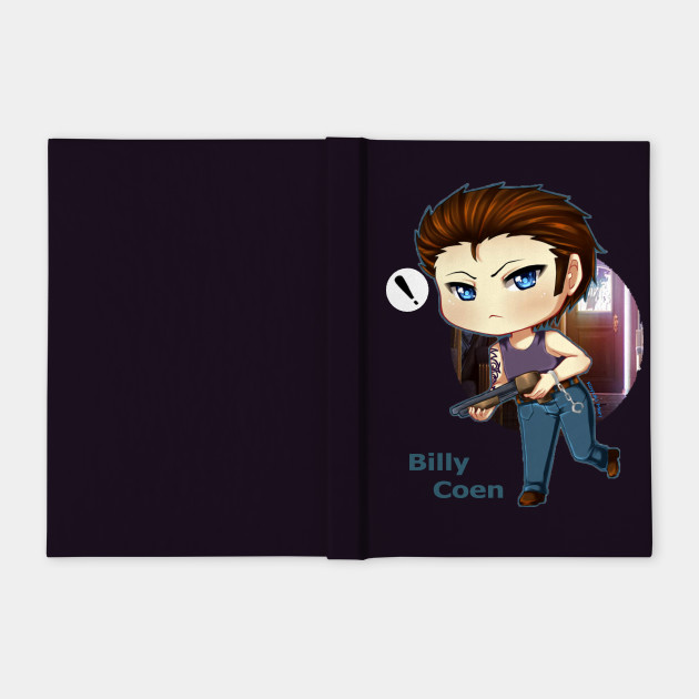 RE ZERO: Chibi Billy