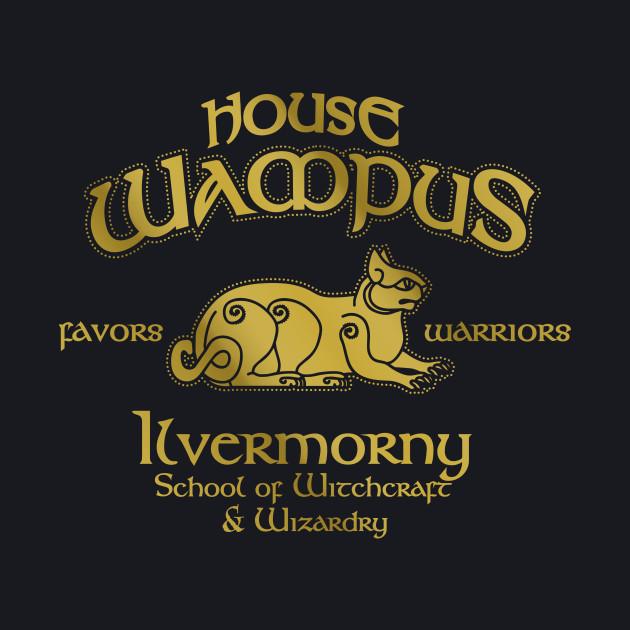 Wampus House