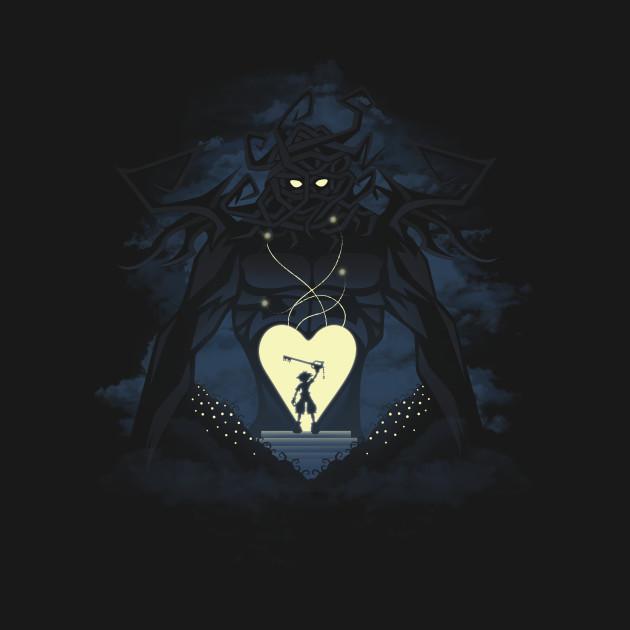 Beyond The Door Kingdom Hearts Mug Teepublic