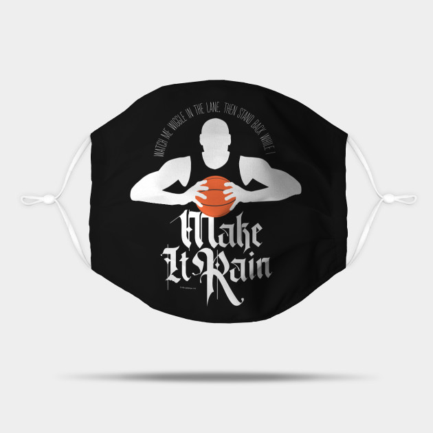 Make It Rain (Basketball)