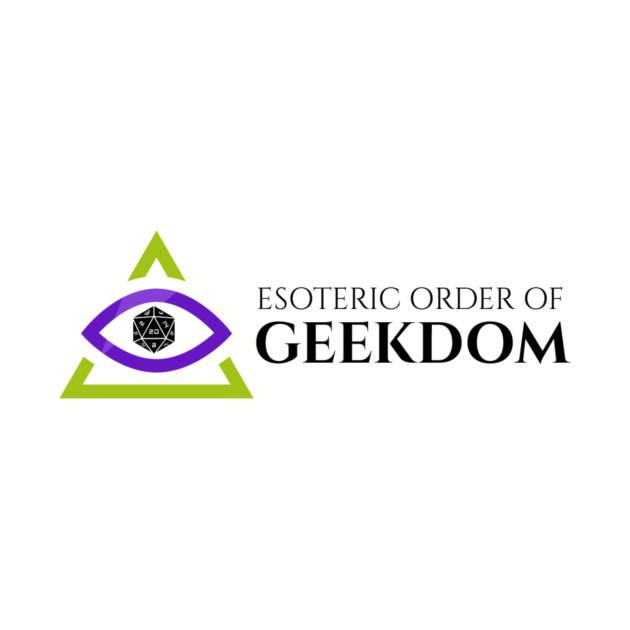 Esoteric Order of Geekdom