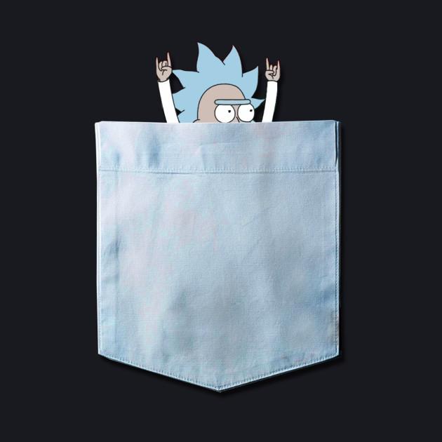 Tiny Rick