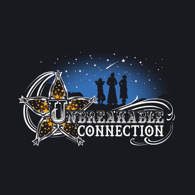 Unbreakable Connection (TERRA)