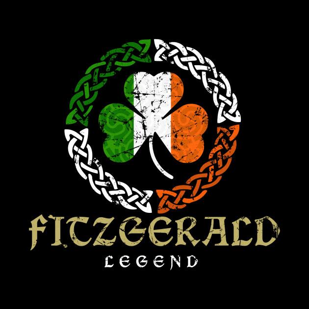 Fitzgerald (Irish Legend)