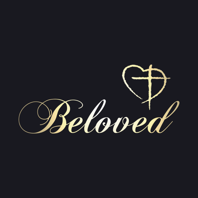 BELOVED Christian T Shirts Apparels Store