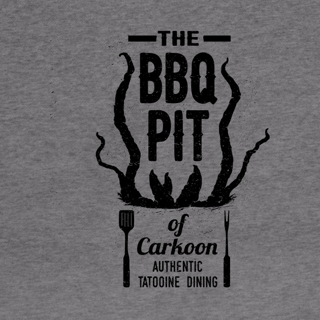 BBQ Pit of Carkoon