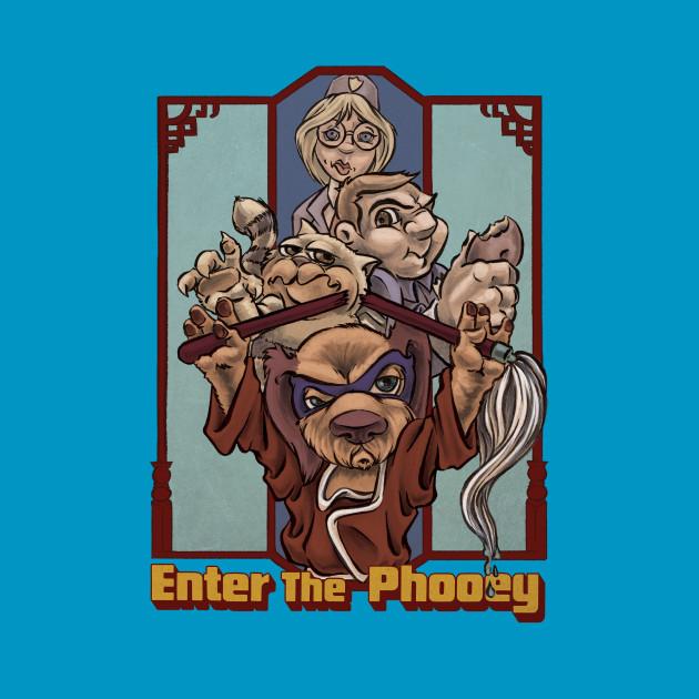 Enter the Phooey