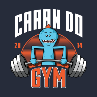 Can Do Gym