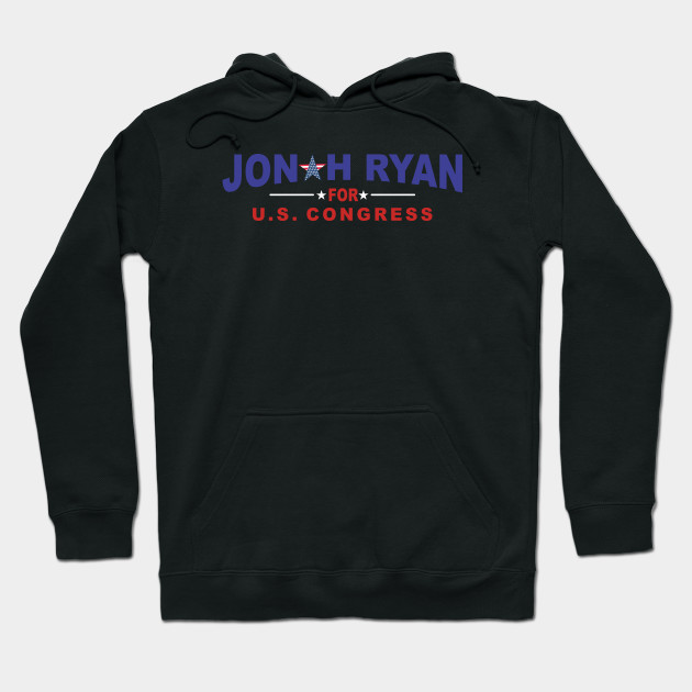 Jonah Ryan For U.S Congress
