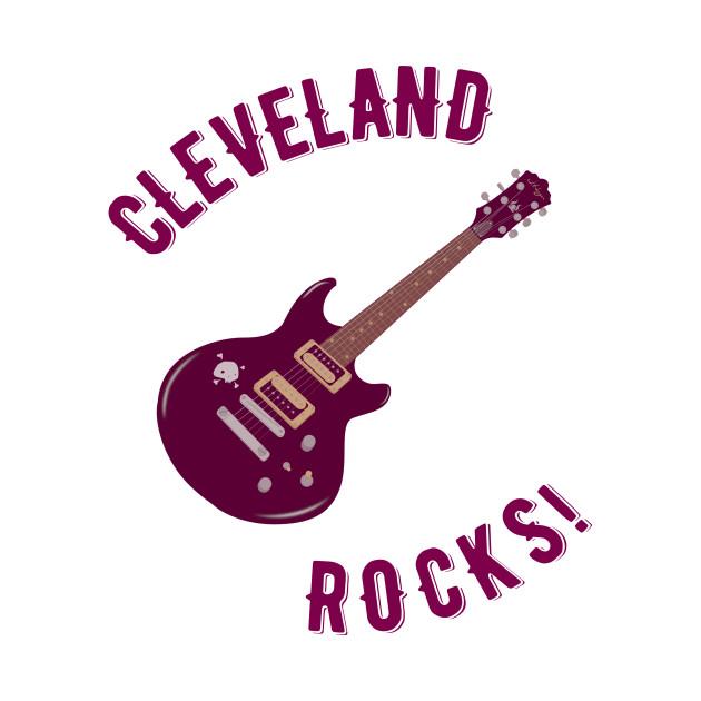 Cleveland Rocks!