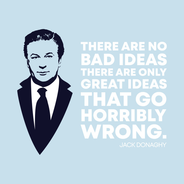 Great Ideas That Go Horribly Wrong
