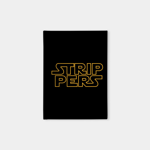 Strip Pers Star Wars