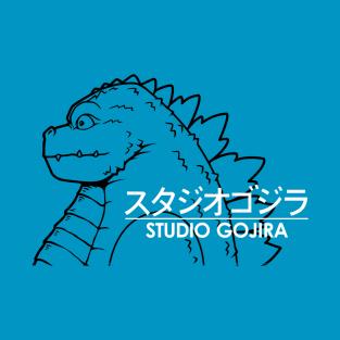 Studio Kaiju t-shirts