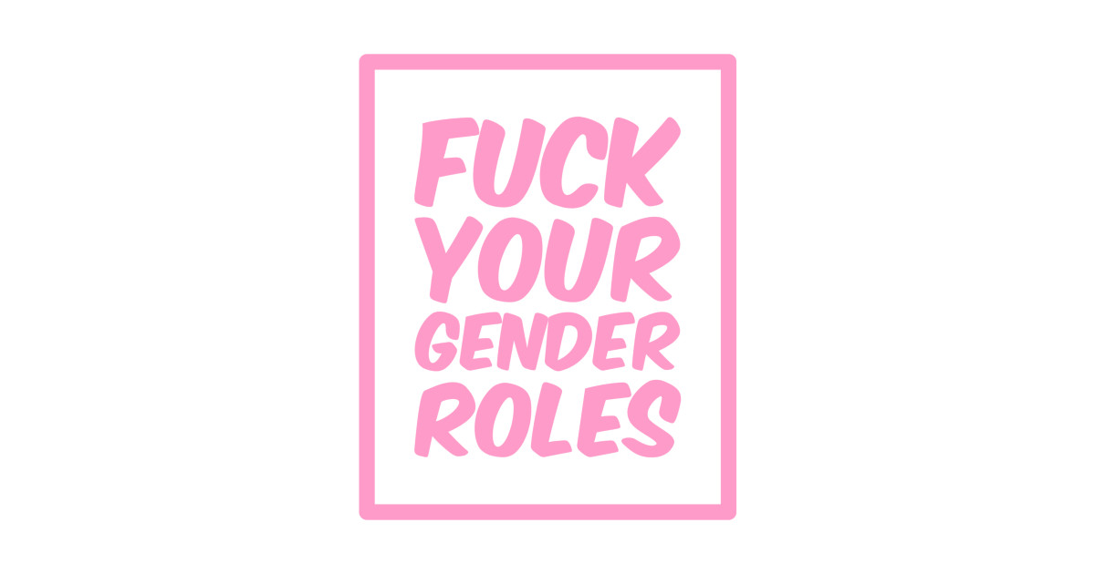 Gender fuck you sold by bawks buttons on storenvy